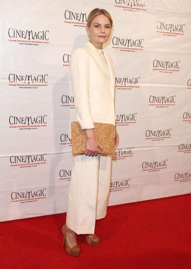 Jennifer Morrison: Cinemagic Annual Gala 2018 -08
