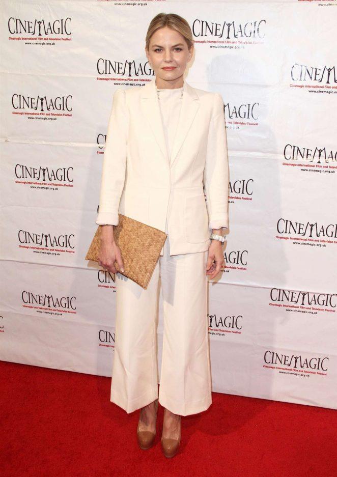 Jennifer Morrison: Cinemagic Annual Gala 2018 -11