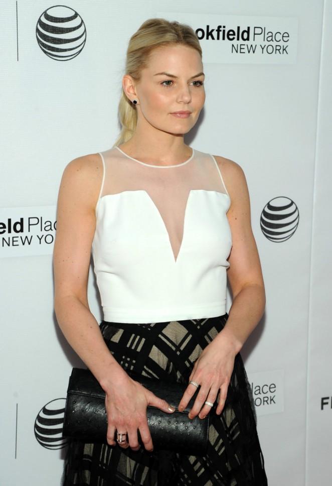 Jennifer Morrison - 'Dirty Weekend' Premiere in New York