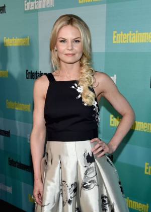 Jennifer Morrison - Entertainment Weekly Party at Comic-Con in San Diego