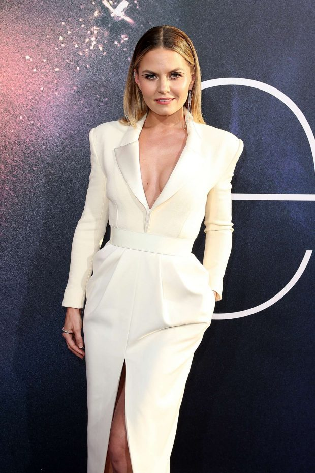 Jennifer Morrison - 'Euphoria' Season 1 Premiere in Los Angeles