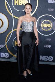 Jennifer Morrison - HBO Primetime Emmy Awards Afterparty in Los Angeles