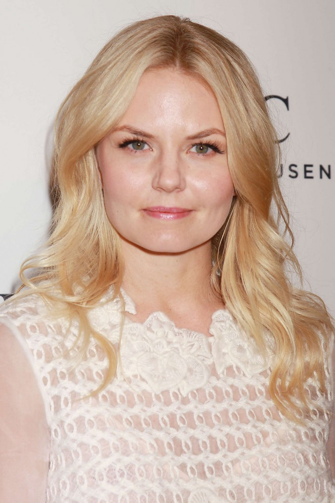 Jennifer Morrison - IWC Schaffhausen 2015 Annual 'For the Love of Cinema' Gala in NYC