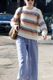Jennifer Morrison - Out in West Hollywood