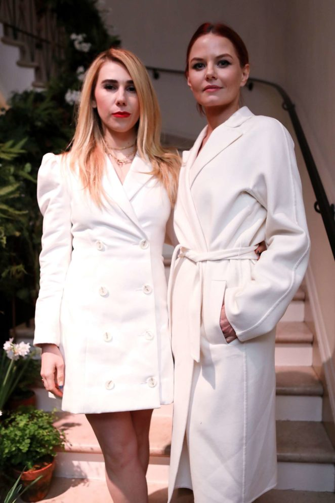 Jennifer Morrison - 'Phantom Thread' Premiere in New York
