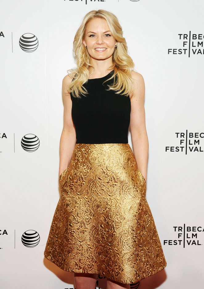 Jennifer Morrison - TFF Awards Night in NYC