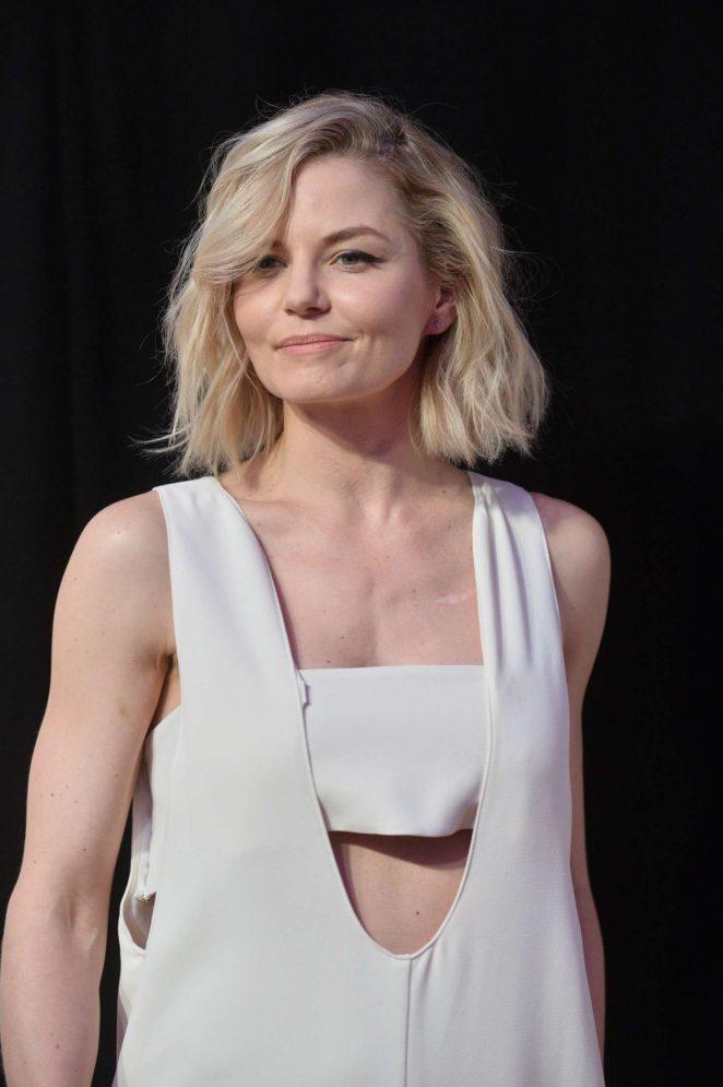 Jennifer Morrison - 'The Circle' Screening at Tribeca Film Festival in New York