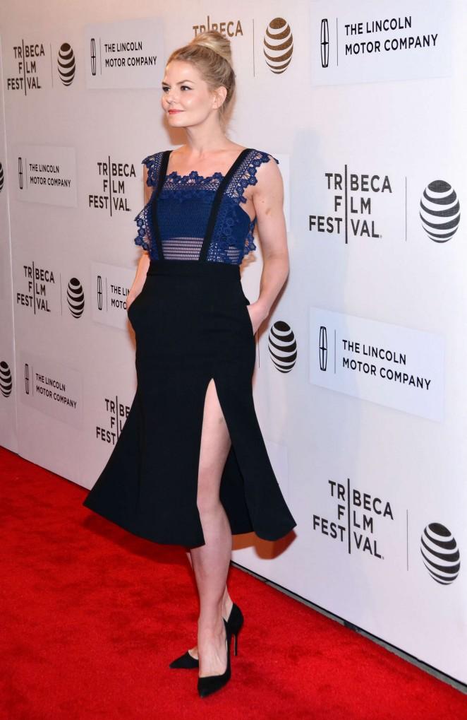 Jennifer Morrison - 'The Family Fang' Premiere at 2016 Tribeca Film Festival in New York