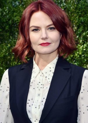 Jennifer Morrison - The Tribeca Chanel Women's Filmmaker Program Luncheon in NYC