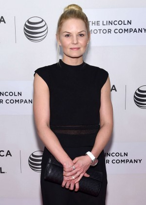 Jennifer Morrison - 'The Wannabe' Premiere in NYC