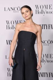 Jennifer Morrison - Vanity Fair and Lancome Women In Hollywood Celebration in West Hollywood