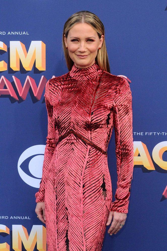 Jennifer Nettles – 2018 Academy of Country Music Awards in Las Vegas