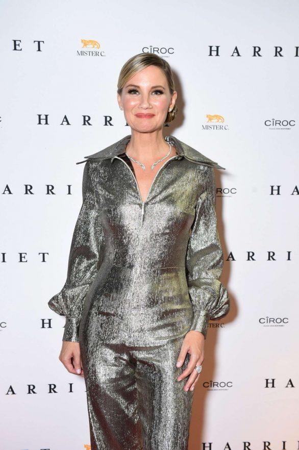 Jennifer Nettles - 'Harriet' Premiere at 2019 Toronto International Film Festival