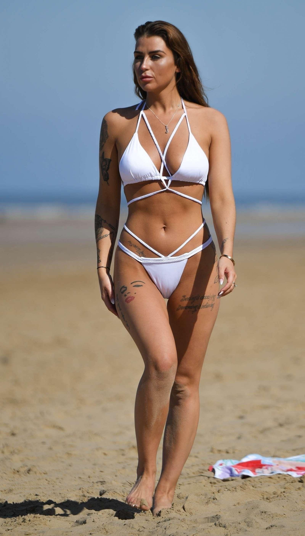 Bikini Jennifer Thompson nudes (88 images), Fappening