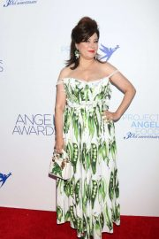 Jennifer Tilly - Project Angel Food Angel Awards Gala 2019 in Los Angeles