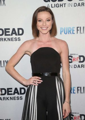Jenny Cipolla - 'God's Not Dead: A Light in Darkness' Premiere in LA