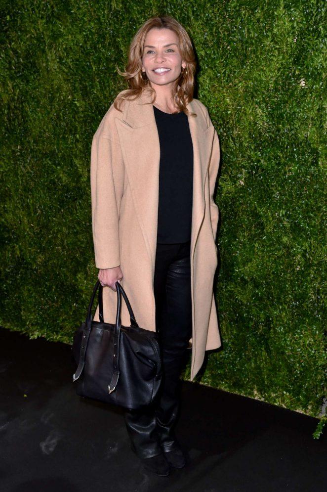 Jenny Lumet - Through Her Lens The Tribeca Chanel Women's Filmmaker Program Celebration in NY