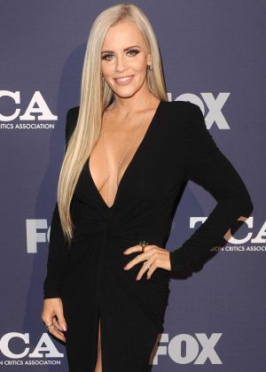 Jenny McCarthy - 2018 FOX Summer TCA 2018 All-Star Party in LA