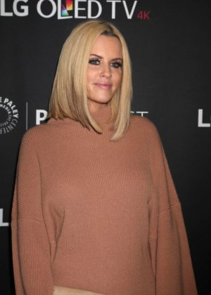 Jenny McCarthy - 'Blue Bloods' Screening at PaleyFest NY 2017 in NYC