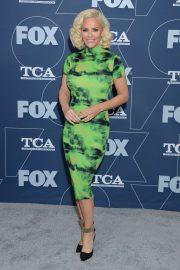 Jenny McCarthy - Fox TCA Winter Press Tour All-Star Party in Pasadena
