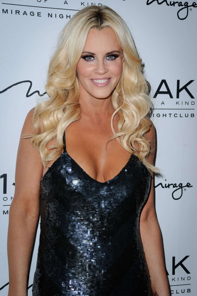 Jenny McCarthy - Valentine's Weekend Party 2015 in Las Vegas