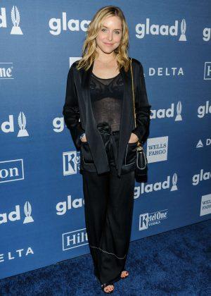 Jenny Mollen - 2016 GLAAD Media Awards in NYC