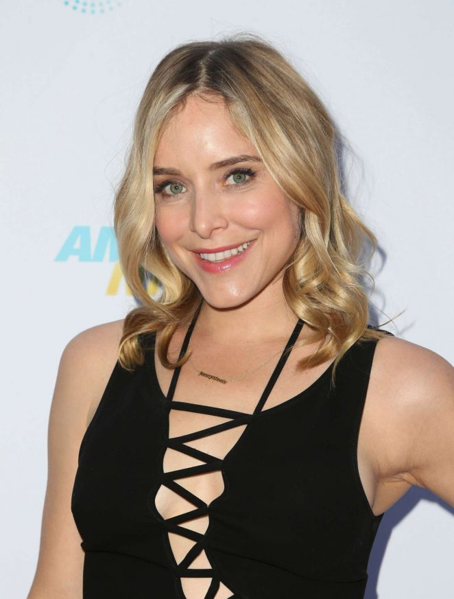 Jenny Mollen - Amateur Night Premiere in Hollywood