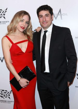 Jenny Mollen - The Humane Society 'To the Rescue!' Gala in NY
