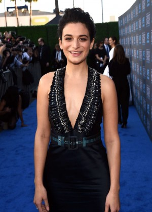 Jenny Slate - 2015 Critics Choice Movie Awards in LA