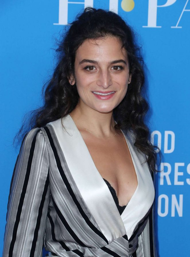 Jenny Slate - Hollywood Foreign Press Association's Grants Banquet in Beverly Hills