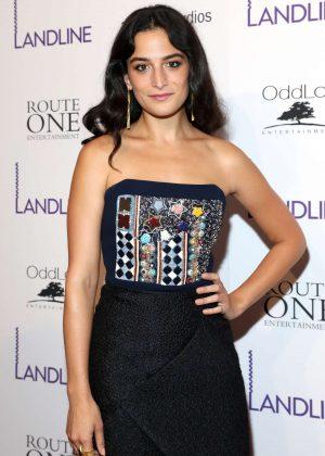 Jenny Slate - 'Landline' Premiere in New York