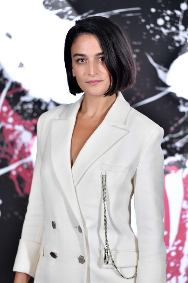 Jenny Slate – 'Venom' Photocall in Los Angeles
