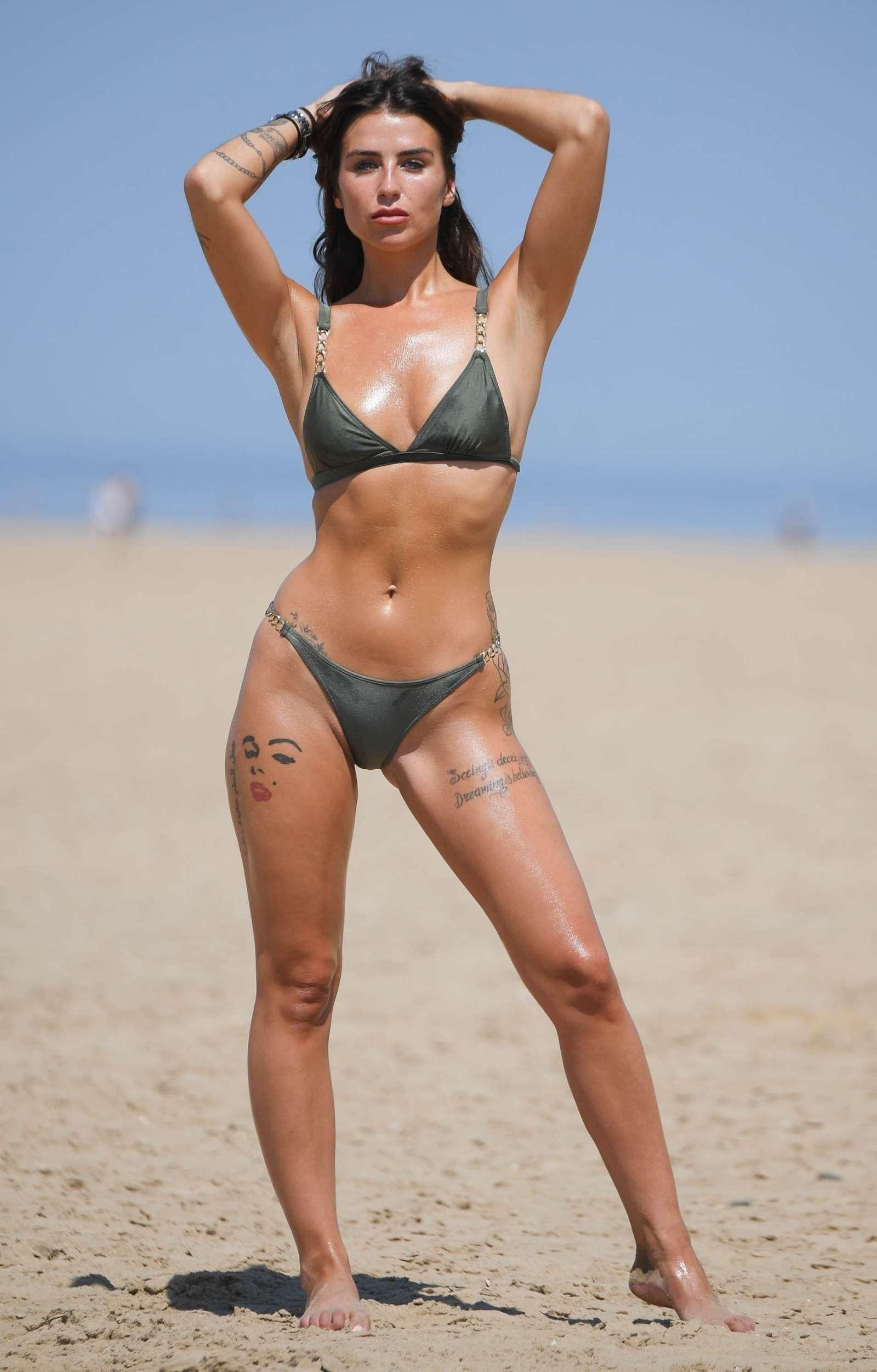 Jenny Thompson nude (22 foto), photo Bikini, Snapchat, in bikini 2017