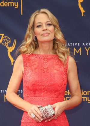 Jeri Ryan - 2018 Primetime Creative Arts Emmy Awards in Los Angeles