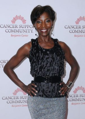 Jeryl Prescott - Cancer Support Community's 2016 Gilda Award Gala in LA
