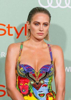 Jesinta Franklin - Women of Style Awards 2018 in Sydney