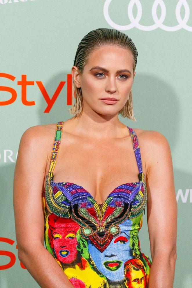 Jesinta Franklin – Women of Style Awards 2018 in Sydney