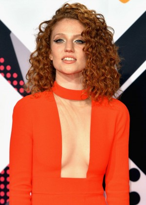 Jess Glynne - 2015 MTV European Music Awards in Milan