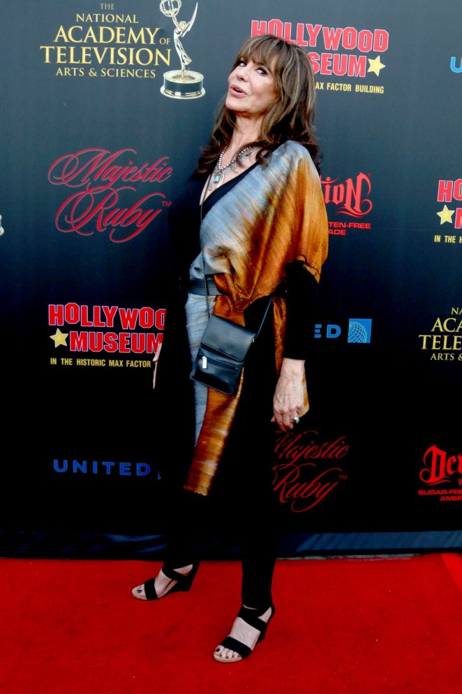 Jess Walton - Daytime Emmy Awards Nominee Reception in LA