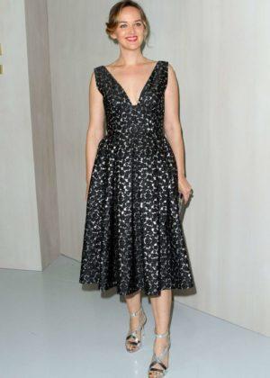 Jess Weixler - Hammer Museum's Gala 2017 in Los Angeles