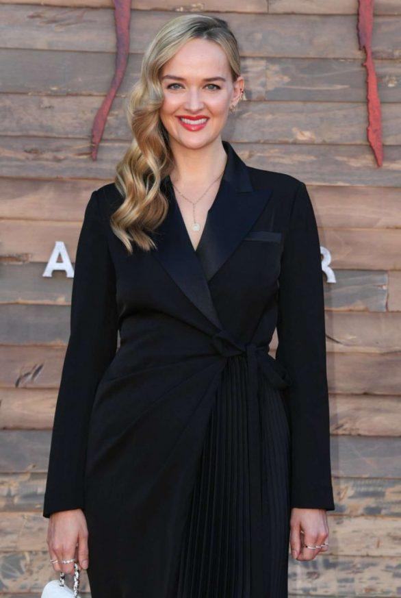 Jess Weixler - It Chapter Two Premiere in Westwood