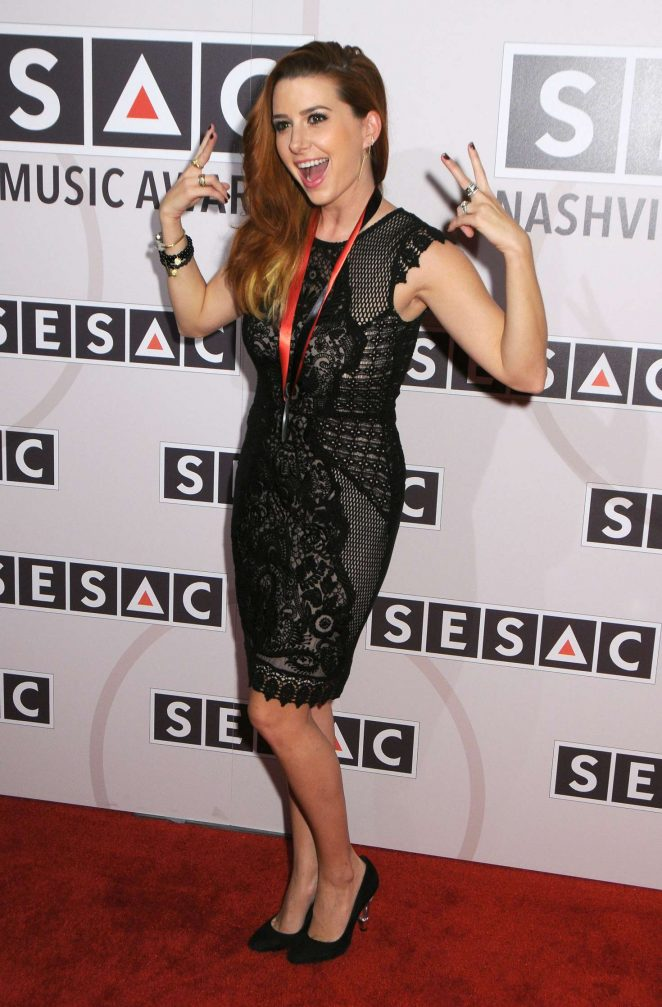 Jesse Lee - SESAC Nashville Music Awards 2016 in Nashville