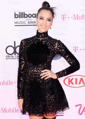Jessica Alba - 2016 Billboard Music Awards in Las Vegas