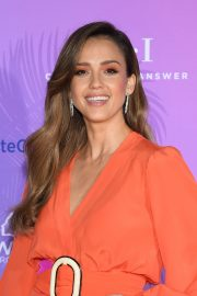 Jessica Alba - 2109 Monte Carlo TV Festival - TV Series Party