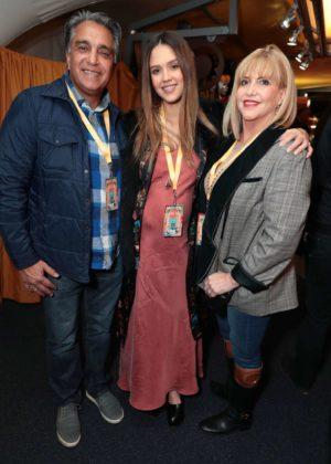Jessica Alba - 'Luzia' Premiere in Los Angeles