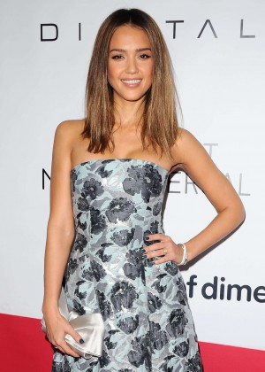 Jessica Alba - March of Dimes Celebration of Babies in Beverly Hills