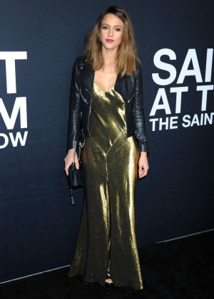 Jessica Alba - Saint Laurent at The Palladium in LA