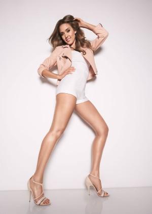 Jessica Alba - StarSys Magazine (May 2015)