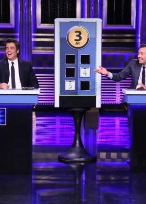 Jessica Alba: The Tonight Show Starring Jimmy Fallon -06
