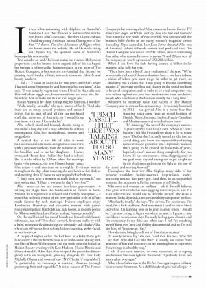 Jessica Alba: Vogue Australia 2016 -06